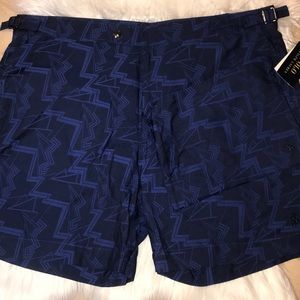 Men's Polo Swimming Shorts Size 36